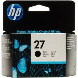 Cartus imprimanta - HP 27 Black Ink Cartridge C8727AE - EXPIRA NOIEMBRIE 2013 SI MAI 2014 !!!