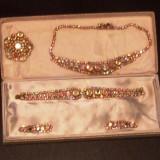 Set bijuterii nunta