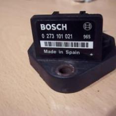 Vand senzor acceleratie longitudinala cod 0273101021 bosch - Sonde auto