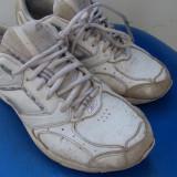 Adidasi barbati - Adidasi REEBOK din piele marimea 40, 5 / Adidasi REEBOK originali