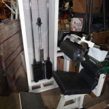 Aparat multifunctionale fitness - Vand aparat lombari