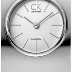 Ceas Calvin Klein dama - Ceas dama Calvin Klein, Casual, Quartz, Inox, Diametru carcasa: 25
