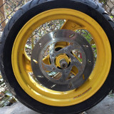 Jenti piaggio gilera cauciucuri heideanu sport - Scuter Piaggio