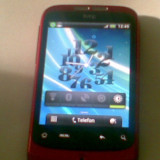 HTC Wildfire A3333 Android 2.3.7 CYANOGENMOD 7.2