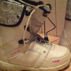 Boots Placa femei marimea 40 - Boots snowboard