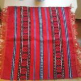 tesatura textila - Vand stergare oltenesti model deosebit tesute manual ideal nunti set 1