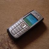 Telefon Nokia, Negru, Nu se aplica, Neblocat, Fara procesor, Nu se aplica - Vand Nokia 6230i, ca nou
