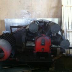 Kompresor Aer multifunctional Allup 5350