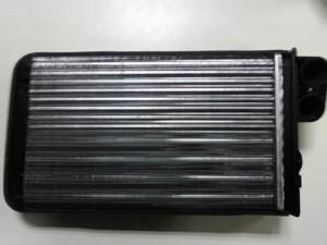 Radiator incalzire habitaclu peugeot 405,  Calorifer, heater habitaclu NOU foto