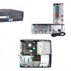 SISTEME POS HP, UNITATE PC P4/2.8/1GB/40/DVD/XPP +17