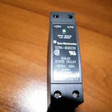 Vand releu static SSRM-600D30 marca Tyco electronics