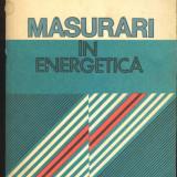 Carti Energetica - EUGEN POP*VASILE STOICA*SEVER CRISAN_MASURARI IN ENERGETICA