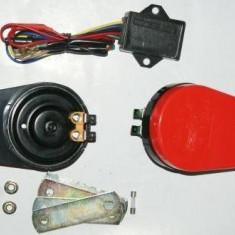 Claxon Moto - Claxon scuter