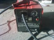 Aparat sudura argon Cebora Revolution foto
