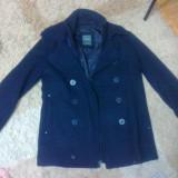 Palton barbati, Acril - PALTON Pull&BEAR