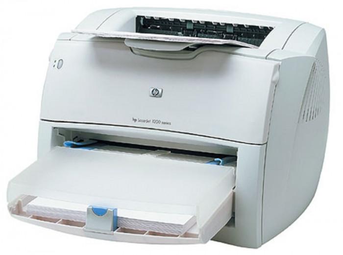 скачать драйвер для принтера hp laserjet 1200 series для windows 7