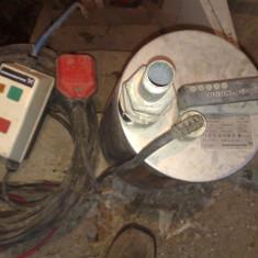 Pompa submersibila grundfos ap12.40.04.a3 - Pompa gradina