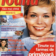 IOANA NR. 6/2004 - Revista femei