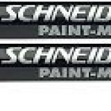 Paint marker Schneider M 270 VERDE ( marker vopsea )