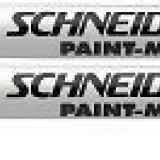 Paint marker Schneider M 270 ALB ( marker vopsea )