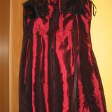 Rochie/ rochii de ocazie Morgan - Rochie de seara, Marime: 42, Culoare: Grena