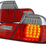 Stopuri LED  BMW Seria 3 E46 (1998-2005)   facelift  + non facelift