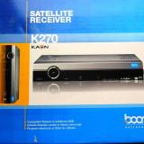 Antena Satelit - Receiver Satelit Boom