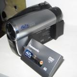 Camera Video Panasonic - Camera panasonic VDR-D50
