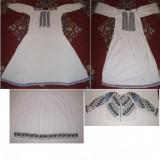 tesatura textila - Costum popular romanesc din zona Mehedinti
