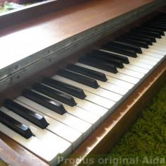 Orga - Clavinet (claviton, pian electric )
