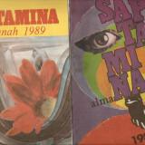 Almanah Saptamina1988