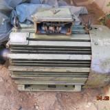 MOTOR ELECTRIC 200 KW 1481 rot.\ min in stare de functionare