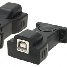 Cablu laptop - CABLU USB ADAPTOR PENTRU INTERFATA RS232