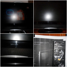Televizor LCD - TV LCD John Lewis