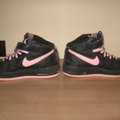 Adidasi Nike dunks - Adidasi barbati Nike, Marime: 40 2/3, Culoare: Negru, 40 2/3, Negru
