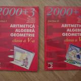 Culegere Matematica - CULEGERE ARITMETICA, ALGEBRA, GEOMETRIE