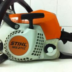 Drujba Profesionala STIHL MS 211C din 2011,, STIHL MS 211C ''