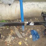 VAND PUNTE SPATE CHEVROLET KALOS - Punte auto spate