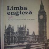 LIMBA ENGLEZA - MANUAL PENTRU CLASA A XII - A DE STUDIU - SUSANA DORR - Manual scolar, Clasa 12, Limbi straine