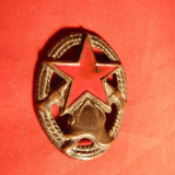 Insigna veche Pompieri URSS -interbelica - F.Rara !