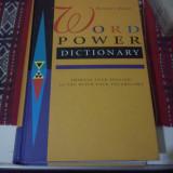 Word Power Dictionary Reader's Digest - Carte de aventura