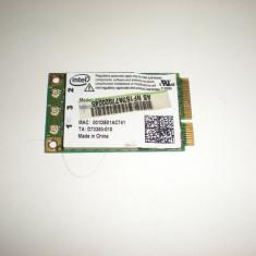 Placa de retea wireless laptop asus F3S