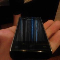Vand Nokia X6 impecabil - Telefon mobil Nokia X6, Negru, 8GB, Neblocat