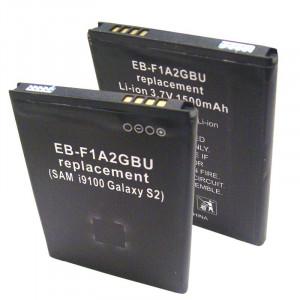 Acumulator Samsung i9100 Galaxy S2 foto