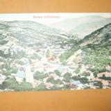 Carte postala Salutari din Moldova Udvozlet Uj - Moldovarol 1911, Circulata, Printata