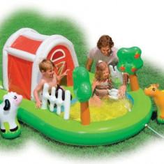 Teren De Joaca Cu Apa Pentru Copii(CEL MAI IEFTIN) Intex
