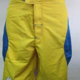PANTALONI SCURTI KAPPA DEMPLE - Pantaloni barbati Kappa, Marime: M, L, XL, Culoare: Albastru, Galben, Bleu