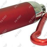 Lanterna miniatura, cu focalizare, tip breloc-3329