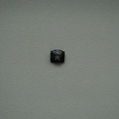 Holder inel metalic jack casti Apple Iphone 3G 3GS Black Original