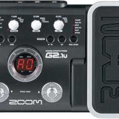 Vand procesor chitara ZOOM 2.1u 600 LEI NEGOCIABIL!!